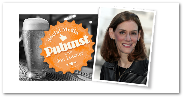 Writing 1,000 Blog Posts with Heidi Cohen