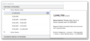 Facebook Power Editor Partner Categories Home Market Value