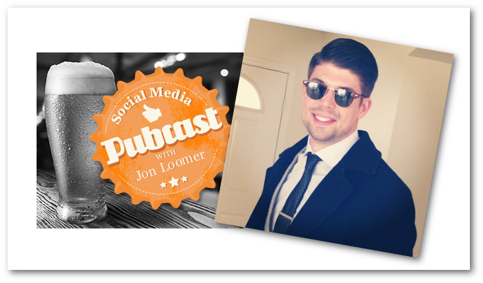 Pubcast Chad Wittman