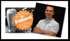 Social Media Pubcast Marcus Sheridan