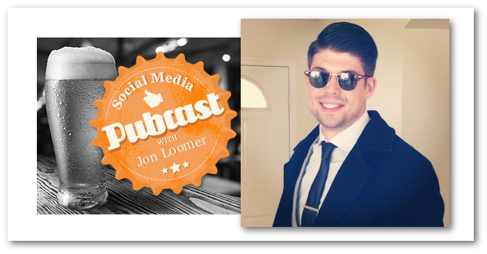 Chad Wittman Pubcast
