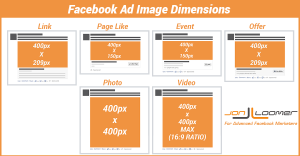 Facebook Ad Image Dimensions