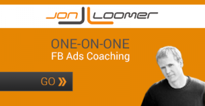 One-on-One FB Ads Coaching Orange Original