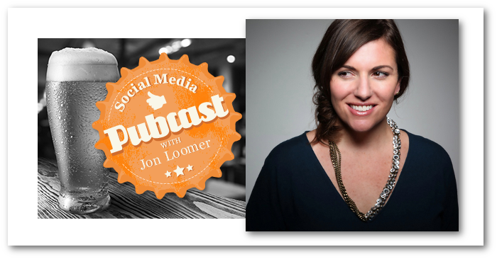 Social Media Pubcast Amy Porterfield