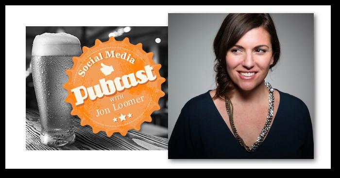 Social Media Pubcast Amy Porterfield