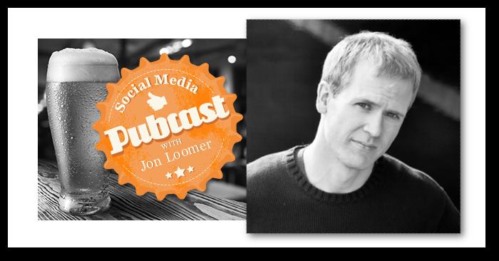 Social Media Pubcast Jon Loomer