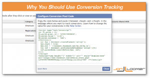 Why You Should Use Facebook Conversion Tracking
