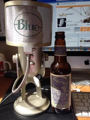Blue Yeti Mic Pubcast