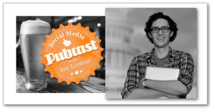 Pubcast Andrew Foxwell