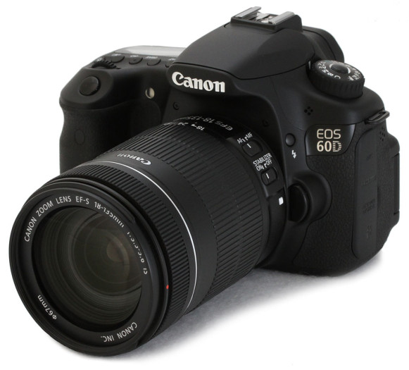 canon 60d 581x525 Giving Thanks: 37 Best and Most Powerful Marketing Tools
