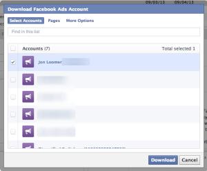 Facebook Power Editor Download 1