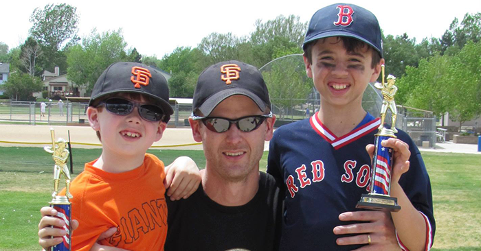 little league loomer boys Giving Thanks: The People You Need to Run a Business