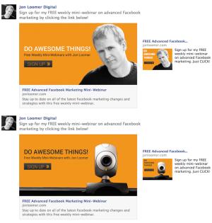 Jon Loomer Webinar Facebook Ads
