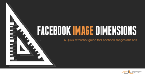 Facebook Image Dimensions