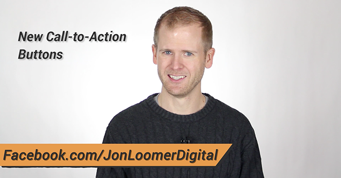 Facebook Call-to-Action Buttons: Everything You Need to Know [Video]