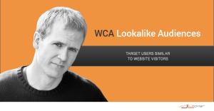 Facebook Website Custom Audience Lookalike