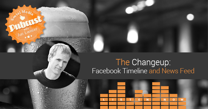 facebook timeline news feed changes The Changeup: Facebook Timeline, Newsfeed and Scheduled Posts