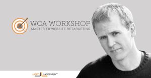 Facebook Website Custom Audiences Workshop