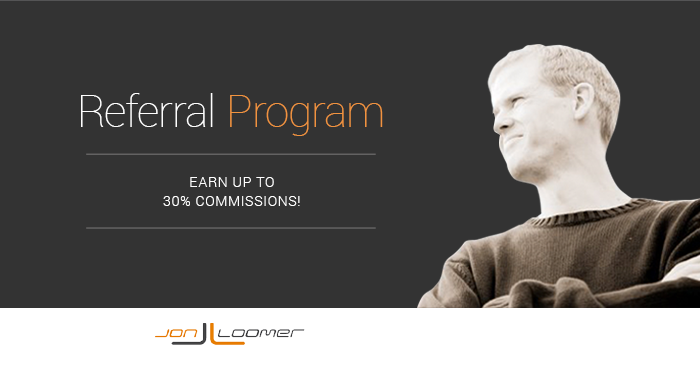 It's Here: The Jon Loomer Digital Referral Program