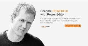 Jon Loomer Power Editor Course