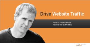 Facebook Ads Drive Website Traffic