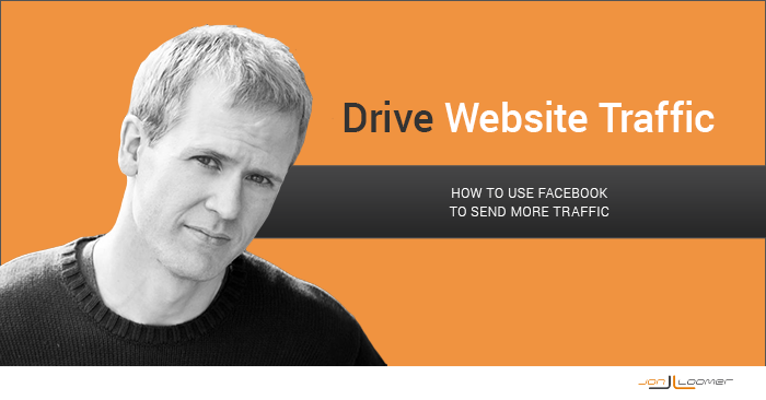 Facebook Ads Drive Website Traffic