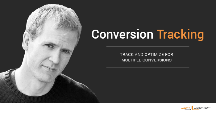 Facebook Power Editor: Track and Optimize for Multiple Conversions