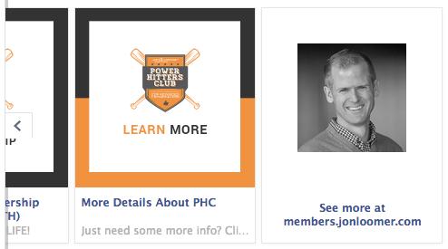 Create Facebook Multi-Product Ad