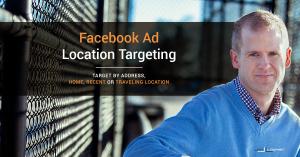Facebook Ad Location Targeting