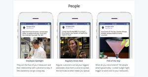 Facebook Story Packs People