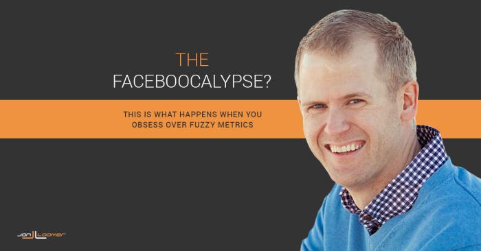 Faceboocalypse Facebook Reach and Shares