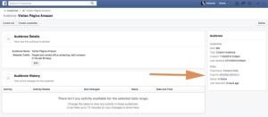 Facebook Upgraded Pixel ID