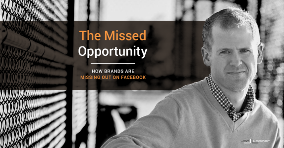 The Missed Opportunity: How Brands Are Missing Out on Facebook