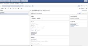 New Facebook Power Editor