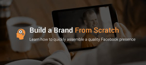 Build a Brand From Scratch Workshop