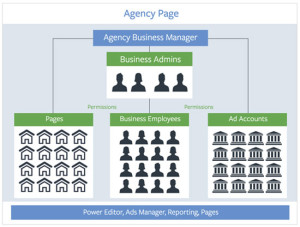Business Manager Structure