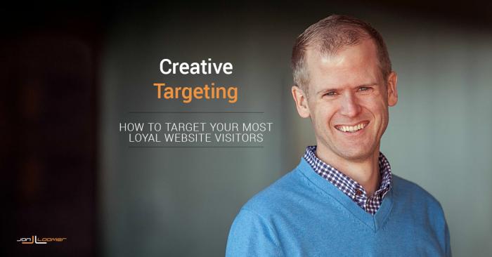 Creative Targeting