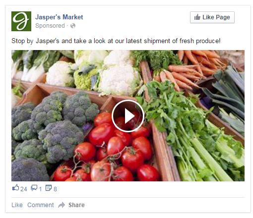 Jasper's Market