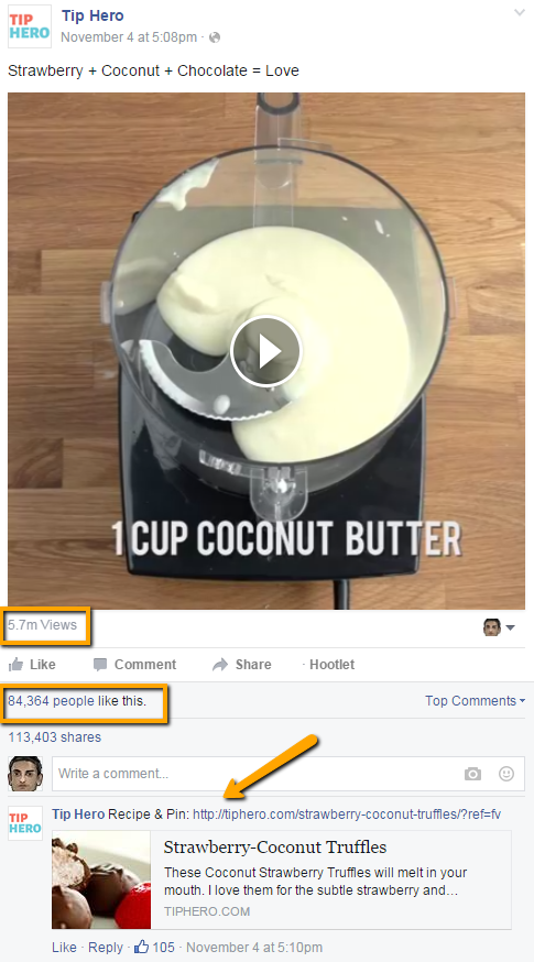 Coconut Butter Video