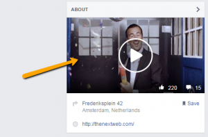 NextWeb CEO Video