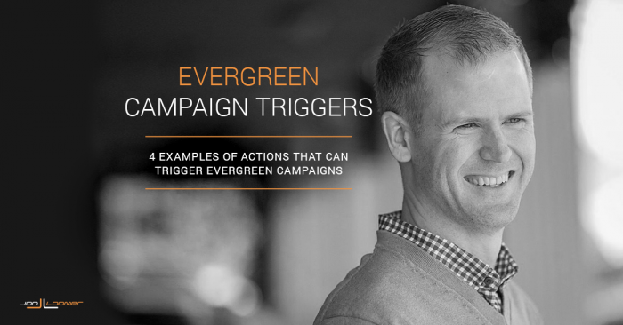 Evergreen Facebook Campaign Triggers