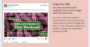 Facebook Text Images Guide High