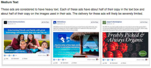 Facebook Text Ad Images Guide Medium
