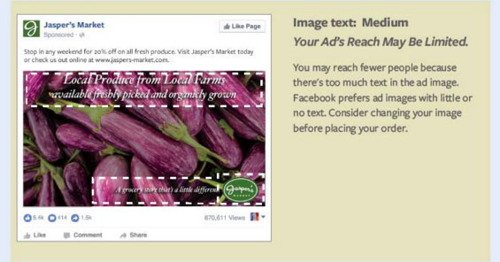 Facebook Text Images Guide Medium