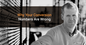 Facebook Conversion Numbers Are Wrong