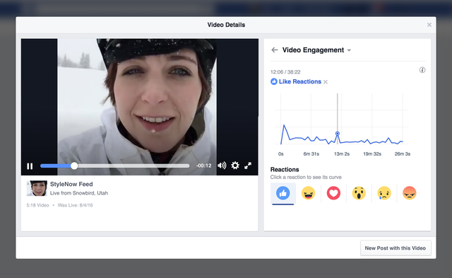 Video Engagement