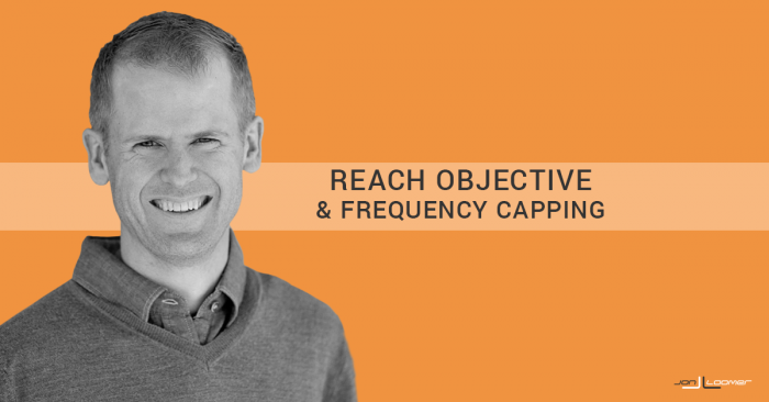 Facebook Reach Objective: Cap Ad Frequency While Maximizing Reach