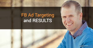Facebook Ad Targeting Results