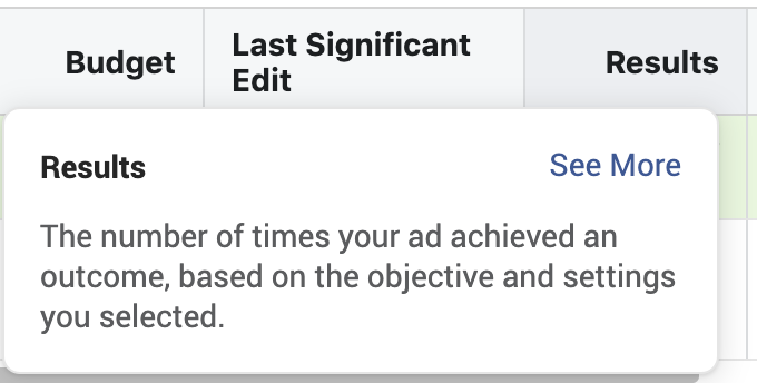 Facebook Ads Purchase Tracking