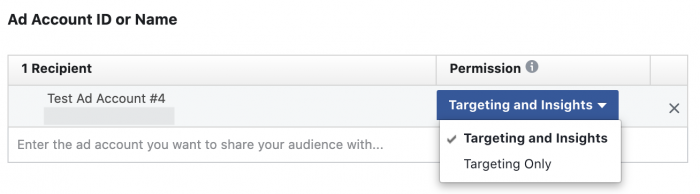 Facebook Website Custom Audiences